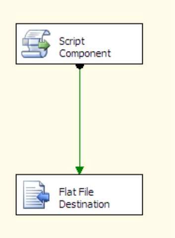 store sql output in variable